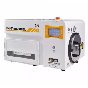 Newest MT 5 in 1 OCA Vacuum LCD Laminating Machine Built-in Vacuum Pump