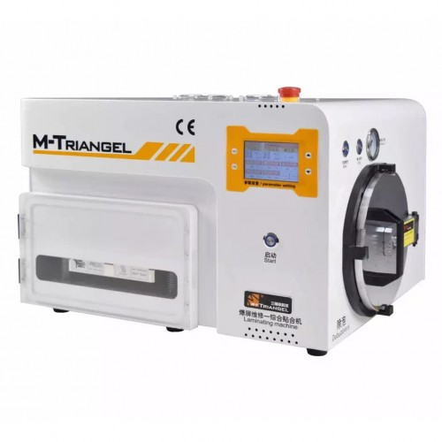 Newest MT 5 in 1 OCA Vacuum LCD Laminating Machine...