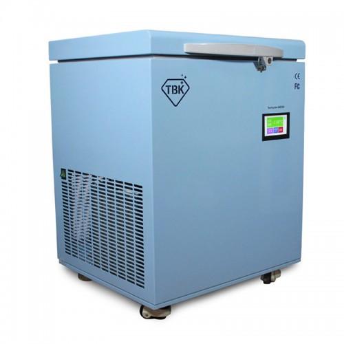 2017 New Version Frozen Separator Machine with Tou...