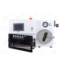 Mag mini lcd vacuum laminator machine also can lamination galaxy edge screens