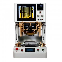 2017 Newest Pulse Press Machine for Cell Phone LCD Refurbishment