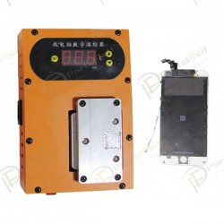 For iPhone LCD Frame Remover Machine