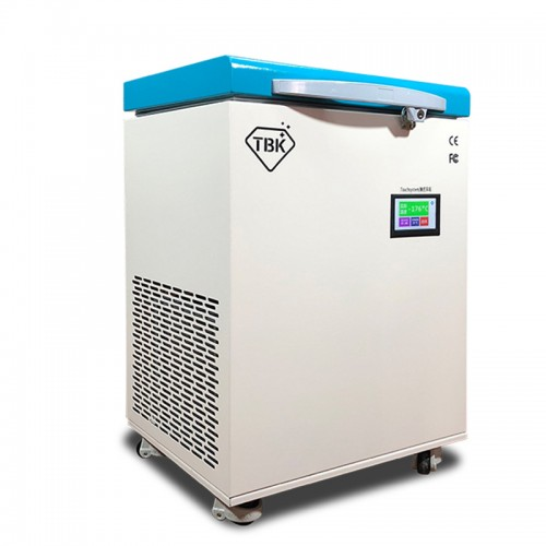 -175C Frozen Separator Machine LCD Touch Screen Se...