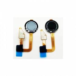 Fingerprint Sensor Flex Cable for LG G6 Black