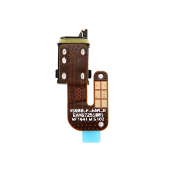 Headphone Jack Flex Cable for LG G6