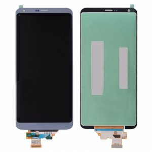 LCD with Digitizer Assembly  for LG G6 Blue Original