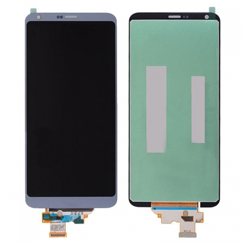 LCD with Digitizer Assembly  for LG G6 Blue Origin...