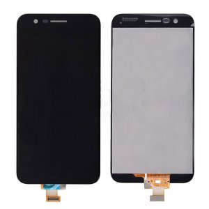 Screen Replacement for LG K10 (2017) Black Ori