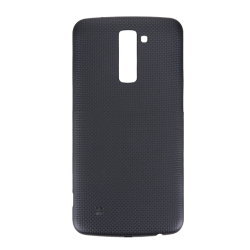 Battery Cover With LG Logo for LG K10 Black