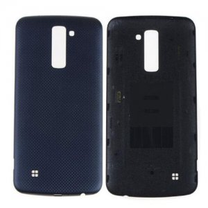 Battery Cover With LG Logo for LG K10 Blue