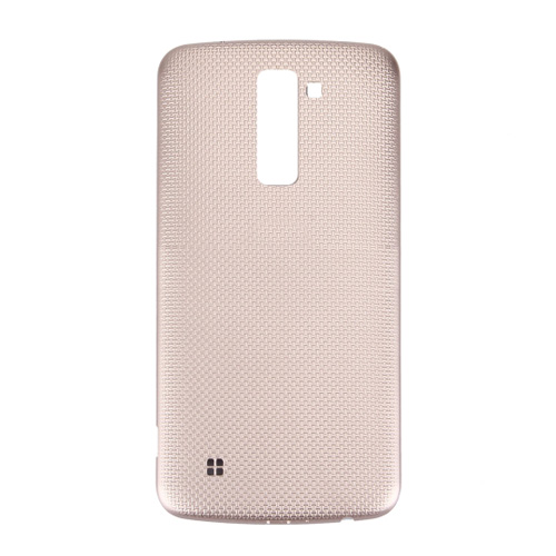 Battery Cover With LG Logo for LG K10 Gold