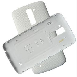Battery Cover With LG Logo for LG K10 White