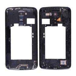 Middle Frame for LG K10 Black Single Card Version