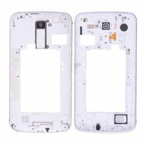 Middle Frame for LG K10 White Single Card Version