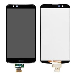 LCD with Digitizer Assembly for LG K10 Black Original