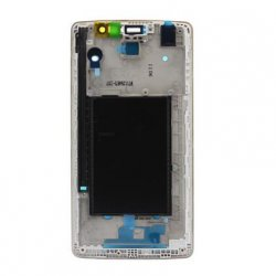 Front Housing for LG G Stylo LS770 Gold