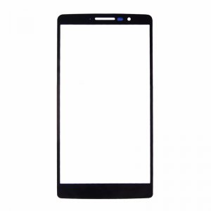 Glass Lens for LG G Stylo LS770 Black