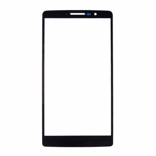 Glass Lens for LG G Stylo LS770 Black