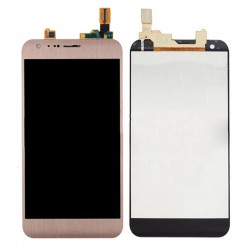 Screen Replacement for LG G X Cam K580 Gold