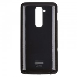 Battery Cover for LG G2 D802 Black Original