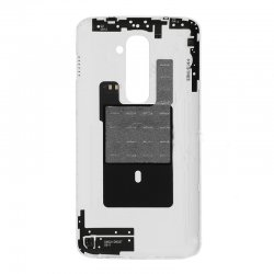 Battery Cover for LG G2 D802 White Original