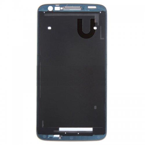 Front Frame for LG G2 D802 White Original