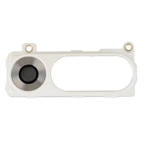 Camera Lens for LG G3 D855 White Original