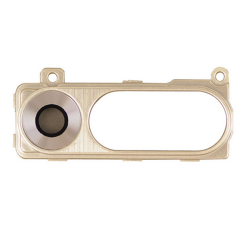 Camera Lens for LG G3 D855 Gold Original