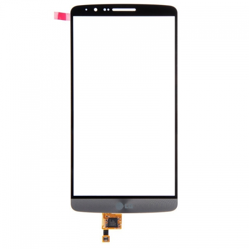 Touch Digitizer for LG G3 Black High Copy AA