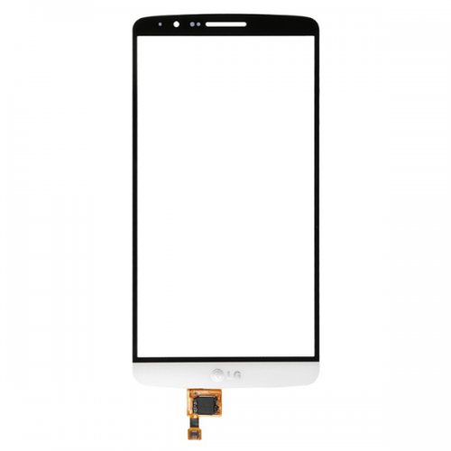 Touch Digitizer for LG G3 White High Copy AA