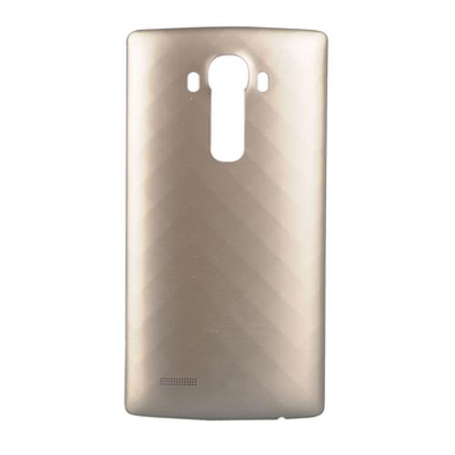 Battery Cover for LG G4 Gold Original