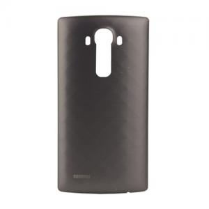 Battery Cover for LG G4 Grey Original