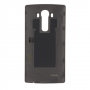 Battery Cover for LG G4 Grey Original