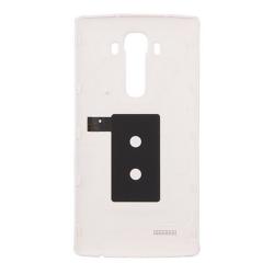 Battery Cover for LG G4 White Original
