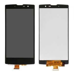 Screen Replacement for LG G4C H525N Black