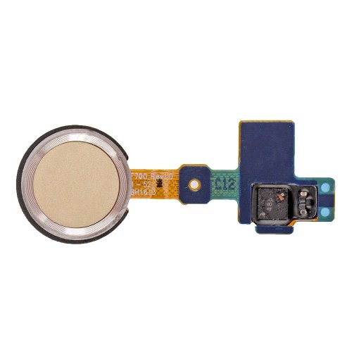 Fingerprint Scanner Sensor with Flex Cable for LG ...