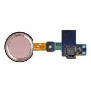 Fingerprint Scanner Sensor with Flex Cable for LG G5 Rose Gold