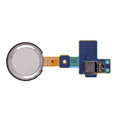 Fingerprint Scanner Sensor with Flex Cable for LG G5 White