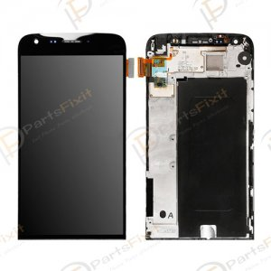 LCD Screen with Frame for LG G5