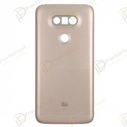 Back Housing with Bottom Cover for LG G5 H850 H840 Pink