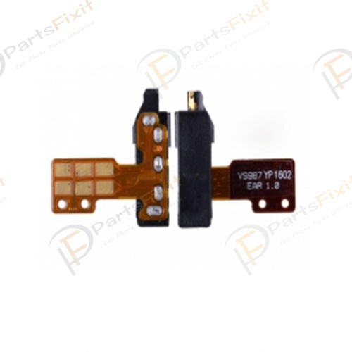 Ear Phone Jack Flex Cable for LG G5