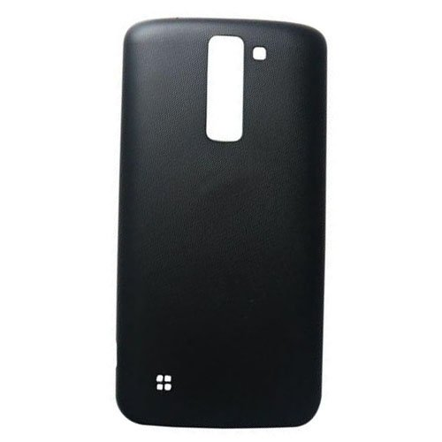 Battery Door With LG Logo for LG K7 Black