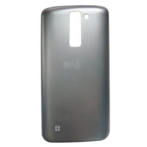 Battery Door With LG Logo for LG K7 Silver