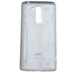 Battery Door With LG Logo for LG K7 White