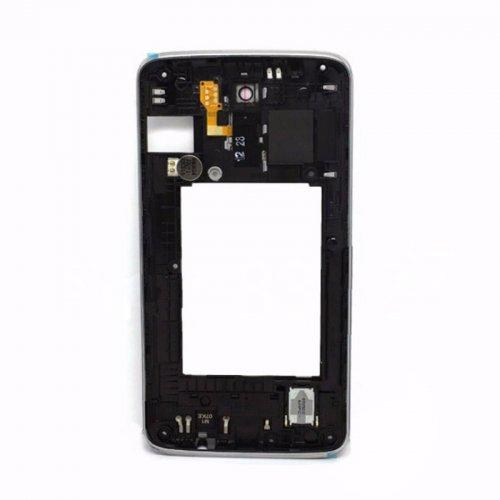 Middle Frame for LG K7 Black