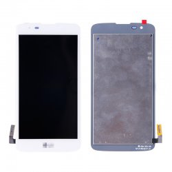 Screen Replacement for LG K7 White(USA Version)