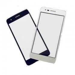 Glass Lens for LG K8 2017 White