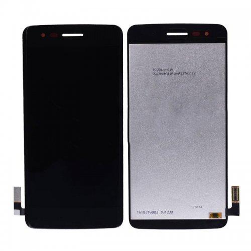 Screen Replacement for LG K8 (2017) Black OEM