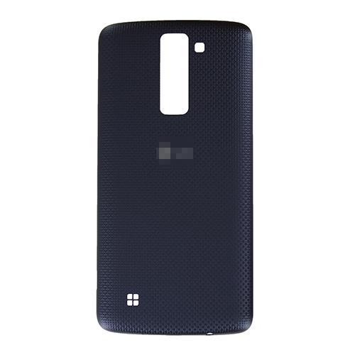 For LG K8 Battery Cover Blue