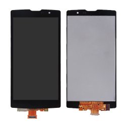 Screen Replacement for LG Magna H500 Black